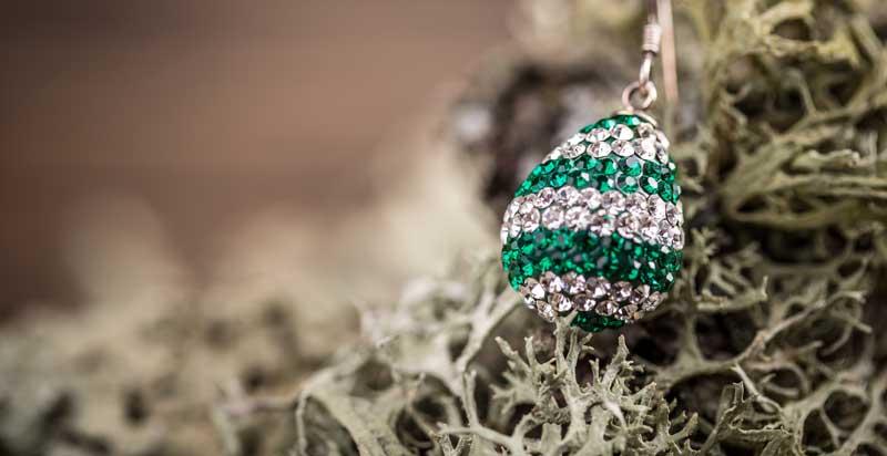 Cadourile perfecte, indiferent de ocazie – coliere cu cristale Swarovski